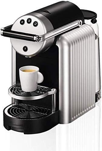 COOLSHOPY Máquina de café de la cápsula Oficina Comercial Profesionales Totalmente automático Fantasía Máquina de…