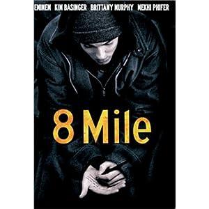 8 Mile (Widescreen Edition) (2002)