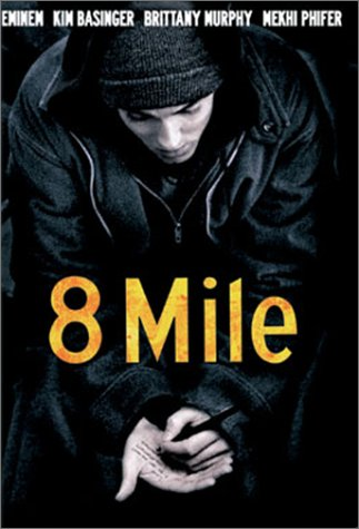 8 Mile (Widescreen
