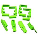 HEXMG Hexmag Hexid Color System Green 4Pk Stock Accessories