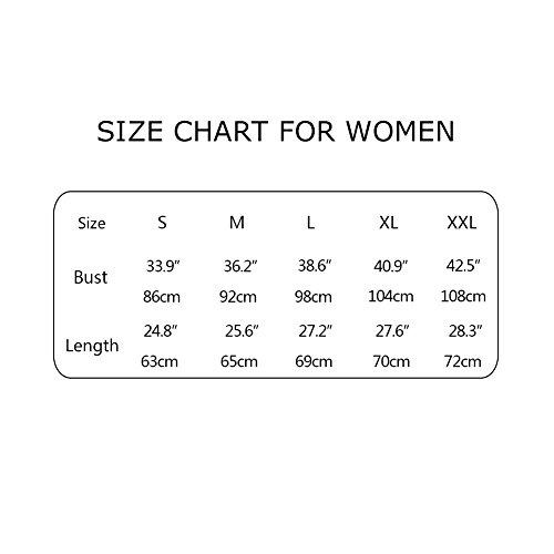 Blackmyth-Women-Graphic-Funny-T-Shirt-Cute-Tops-Teen-Girl-Tees