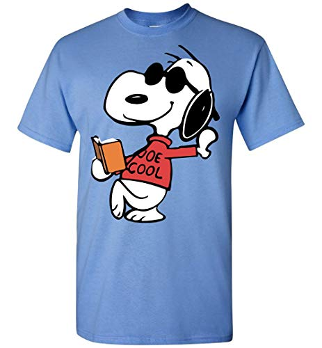 Joe Cool T-Shirt Snoopy Carolina -