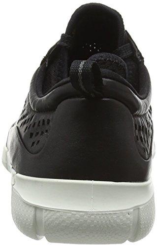 Ecco Intrinsic 1, Zapatillas de Deporte Exterior para Hombre Negro (BLACK/BLACK51052)