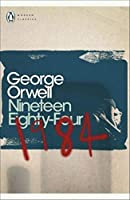 Nineteen Eighty-four (Penguin Modern