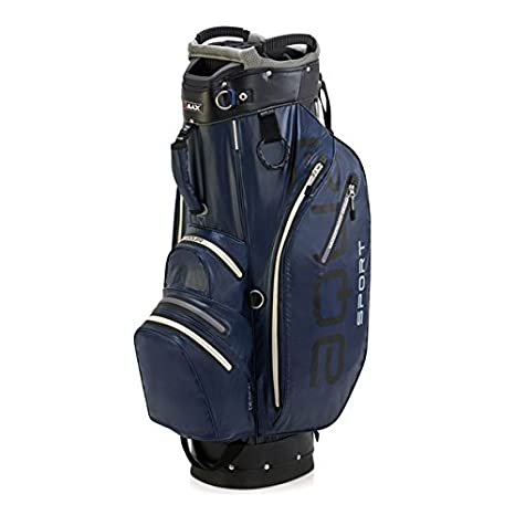 Big Max Aqua Sport 2 Golf Cartbag 2018 - 100% resistente al ...