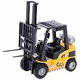 Diecast Forklift