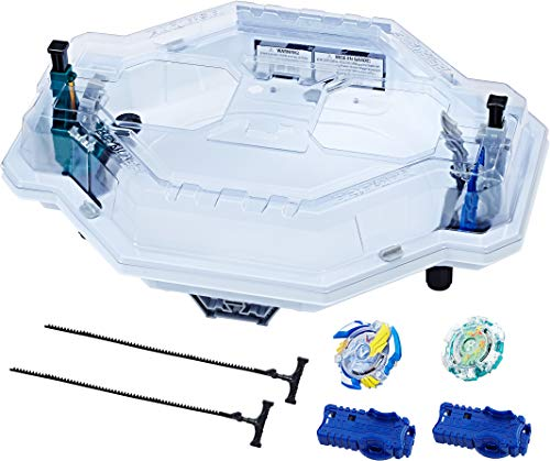 affordable BEYBLADE Burst Avatar Attack Battle Set (Amazon Exclusive)