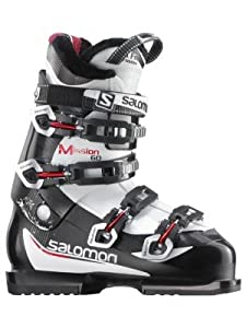 SALOMON Mission 60 Herren Skischuhe (368221) MP 26,5
