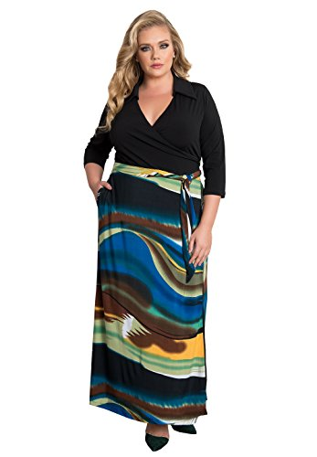 igigi maxi dress - 6