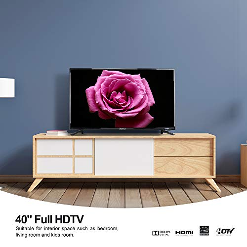 Buy 40 flat screen tv smart tv