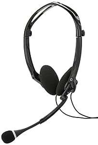 Plantronics DSP400 Foldable Multimedia Headset