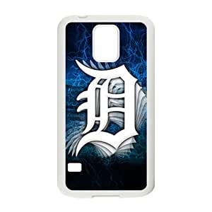 detroit tigers Phone Case for Samsung Galaxy S5 Case