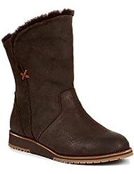 EMU Australia Womens Featherwood Mini Boots