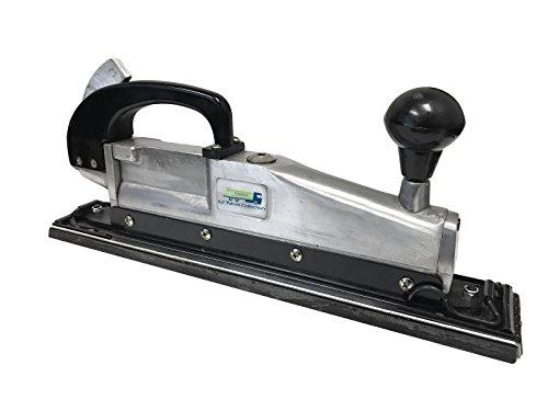 Straight Line Air Sander - 8