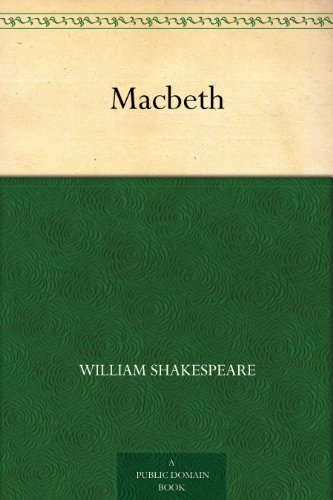 Macbeth (French Edition)