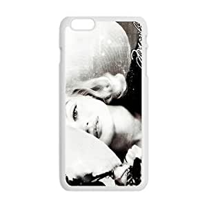 Happy Marilyn Monroe Phone Case for Iphone 6 Plus