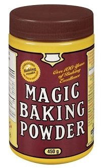 Magic Baking Powder 450 Gram