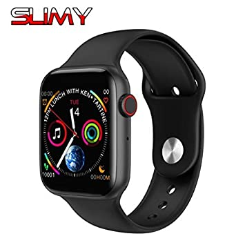 kkart ECG Smart Watch Music Watch Waterproof Bluetooth Smartwatch ...