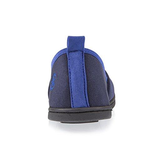 Zapatillas Alpargata Mujer Isotoner Marino