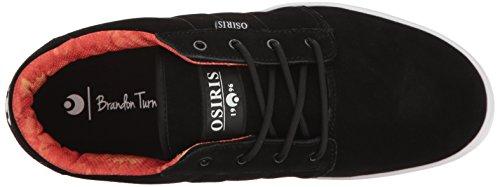 Osiris Mesa Hombre Ante Deportivas Zapatos