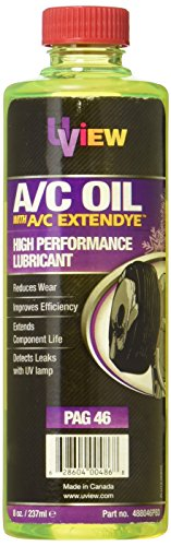 UView 488046PBD PAG Oil by UView