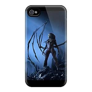RuZ18158fhjj Starcraft Fashion 6plus Cases Covers For Iphone