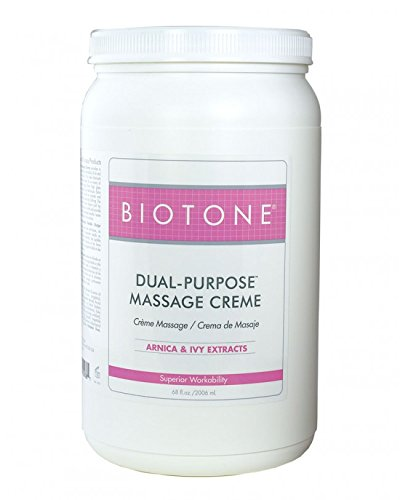 Biotone Dual Purpose Massage Cream - Half Gallon ()