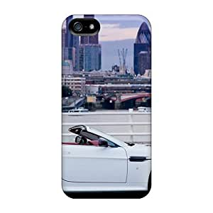 High-end Case Cover Protector For Iphone 5/5s(aston Martin V12 Vantage Roadster Auto)