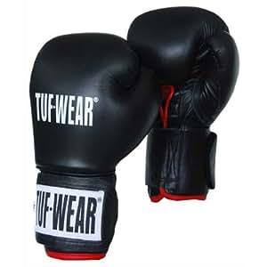 Tuf-Wear - Guantes de lucha (piel, 396,89 g)