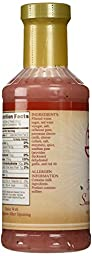 Zia\'s Fat Free Sweet Italian Oil & Vinegar