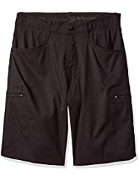 Authentics Men's Performance Comfort Flex Waist Cargo Short