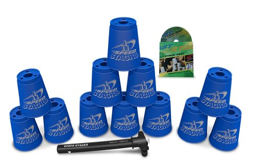 Speed Cup Stacking Set