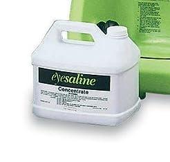 Eye Wash Saline Concentrate, 70 oz.