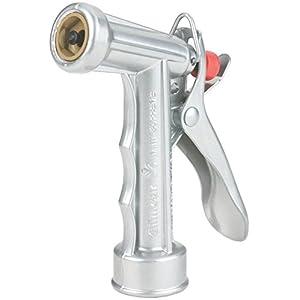 Fiskars/Gilmour # 564 Mid Size Metal Pistol Garden Hose Nozzle - Quantity 16