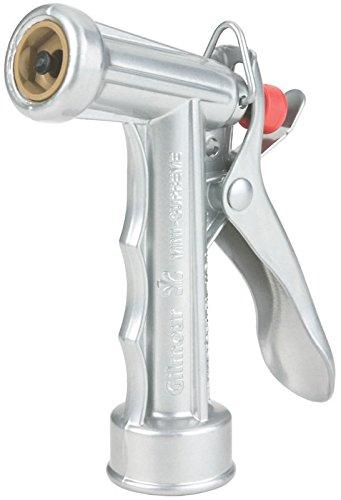 Fiskars/Gilmour # 564 Mid Size Metal Pistol Garden Hose Nozzle - Quantity 24