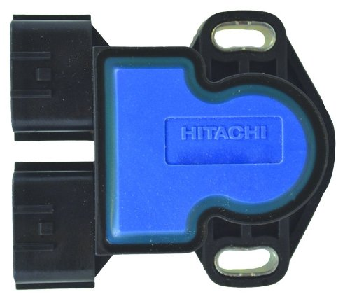 Nissan Frontier Throttle - 2