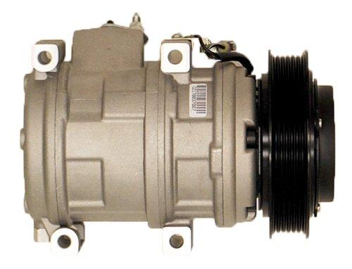 Valeo 10000666 A/C Compressor