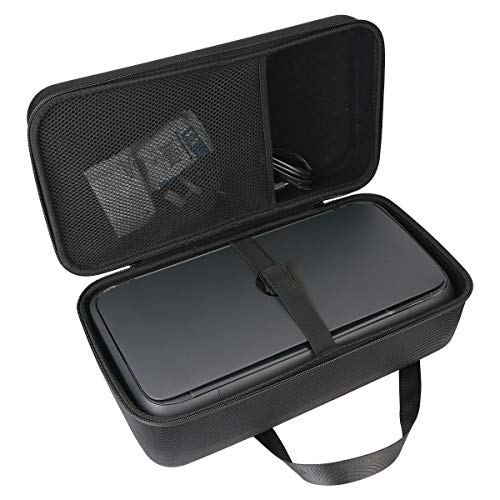 - khanka Hard Travel Case Replacement for HP OfficeJet 250 All-in-One Portable Printer