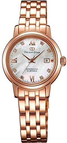 ORIENT watch ORIENTSTAR Orient Star Standard mechanical self-winding WZ0451NR Ladies