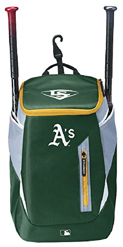 Oakland Athletics Gear (Louisville Slugger Genuine MLB Stick Pack Oakland Athletics)
