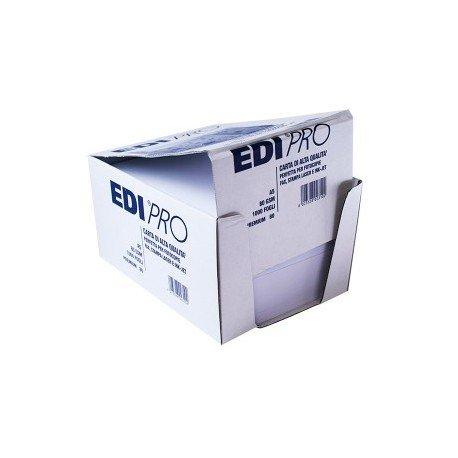 CARTA A5 80GR EDIPRO (1000 FG) VARI