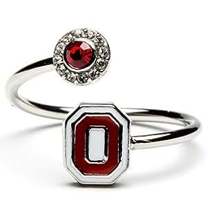 Ohio State Ring, Ohio State Buckeyes Rings, OSU Ring - Ohio State Jewelry