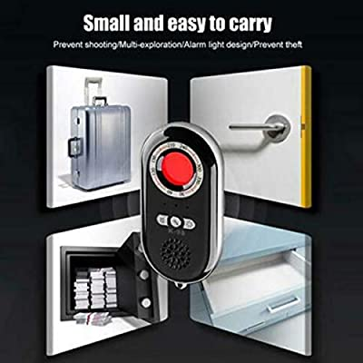 Drawoz Multifunctional Infrared Detector Invisible Camera Detector Safety Device
