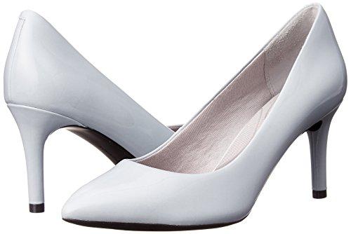De Mujer Tacón Zapatos Rockport V78465 gwEI88