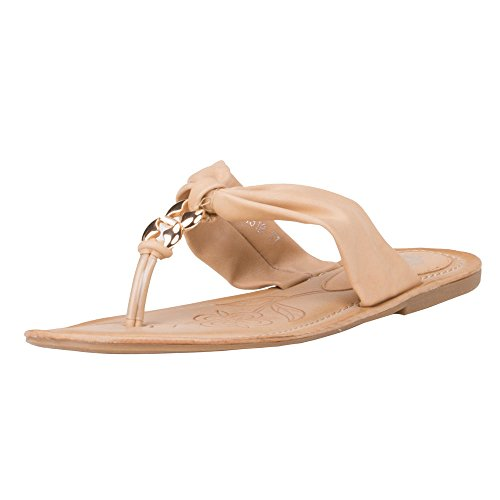 Women's Shoes, 32–M41431 Sandals Beige