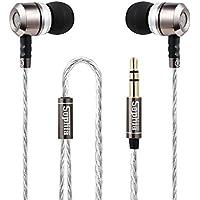 Sephia SP3060 Noise Isolating in-ear Earphones...