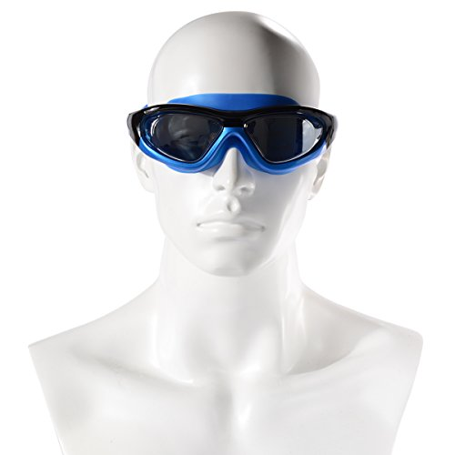 Xcellent Global Swimming Goggles Women