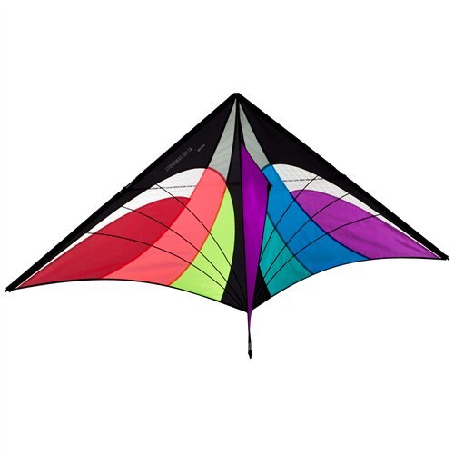 Prism Stowaway Delta Kite (Spectrum) for sale  Delivered anywhere in USA