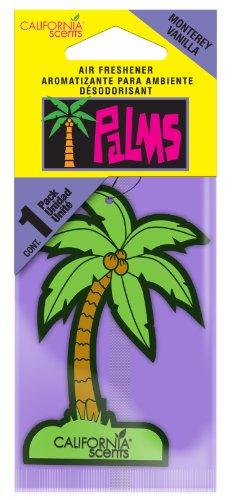 California Scents Ho-1205 Mc Scent Palm Vanilla
