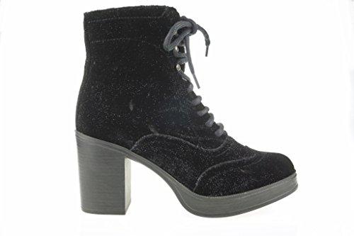 Black Shoes Lince Serraje Lince Bouteille Serraje Black Shoes Bouteille nW8gz8w0q
